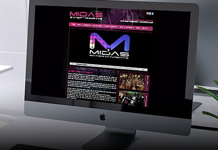 Midas Entertainments